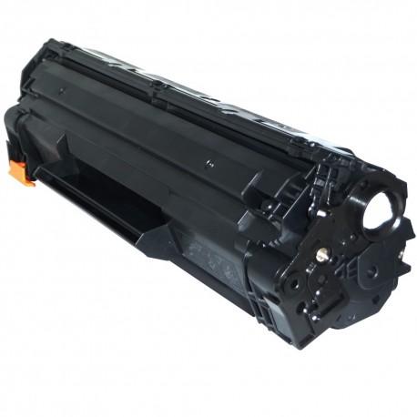 Toner Nuevo Compatible HP 35A HP CB435A