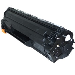 Toner Nuevo Compatible HP 36A HP CB436A