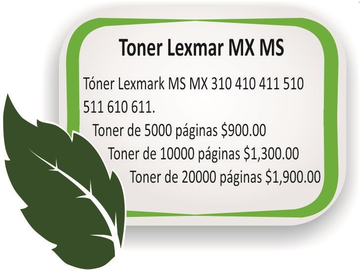 Lexmark MX